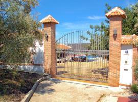 La Villa del Lago, Iznájar (Rute yakınında)