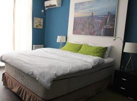 Hotel Eco-Style, Ufa