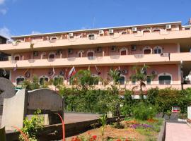 Hotel d'Orange d'Alcantara