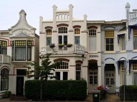 Hendrika Apartments