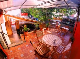 Maloka Hostel Medellin