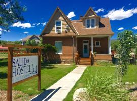 The Salida Inn and Hostel