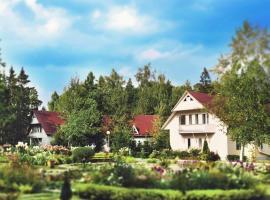 Soyuz Resort Park, Rayki