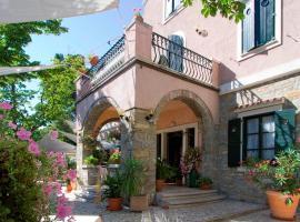 Villa Andor, Ankaran
