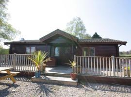 Red Kite Cottage, North Kessock