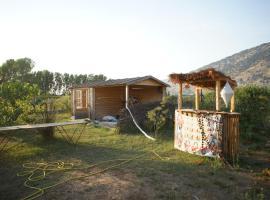 Camping Clandestino, Baks-Rrjoll (Barbullush yakınında)