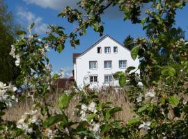 Das Haus am Teich, Groß Grabow