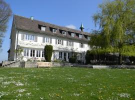 Hotel Landgut Burg GmbH, Weinstadt