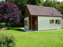 Maison Lac du Der, Giffaumont