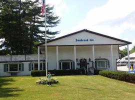 Seabrook Inn, Seabrook