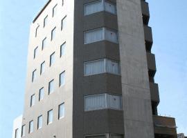 Hotel Estacion Hikone, Hikone (Maibara yakınında)
