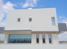T&E Villa, Larnaka (Livadhia yakınında)