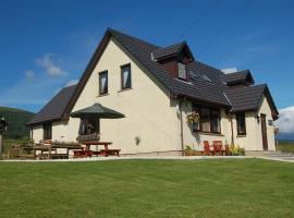 Ardarroch Cottage