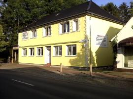 Fitness Pension, Sulingen