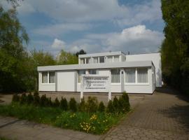 Bergedorf Haus 9, Hamburg (Wentorf bei Hamburg yakınında)