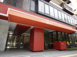 Hotel 1-2-3 Kobe