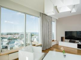 Swisshome Luxurious Apartment