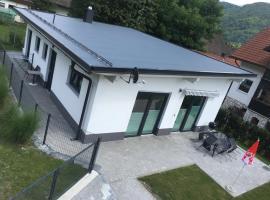 Ferienhaus Silja, Steindorf am Ossiacher See