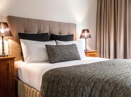 The Belmore All-Suite Hotel