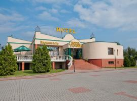Hotel Victoria, Lubowo