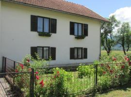 Guest house Sinac, Sinac