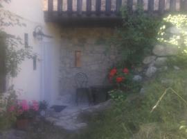 Chez Corban, Rosans (рядом с городом Montguers)