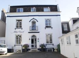 Abbey Court Hotel, St. Peter Port