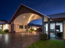ASURE Albert Park Motor Lodge, Te Awamutu