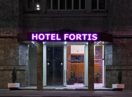 Fortis Hotel Moscow Dubrovka