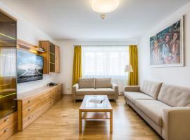 Vienna Grand Apartments City