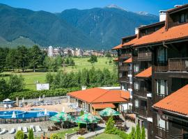 Balkan Jewel Resort and SPA