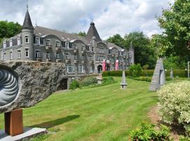 Floreal La Roche-en-Ardenne