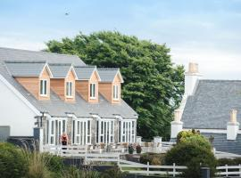Kirklea Island Suites, Tarbert