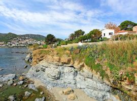 Holiday Home La Falconera, Llança (El Puerto yakınında)