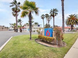 Motel 6 Ventura Beach, Ventura