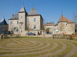 Holiday Home La Ferme Gîte 2.1, Villers-Sainte-Gertrude (Sol Prangeleux yakınında)