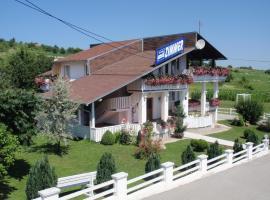 House Zupan, Раковица (рядом с городом Rakovica)