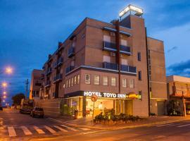 Hotel Toyo Inn, Boituva