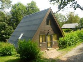 Holiday Home Arolsen-Twistesee.2, Bad Arolsen (Mengeringhausen yakınında)