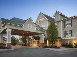 Country Inn & Suites by Radisson, Toledo South, OH, Rossford