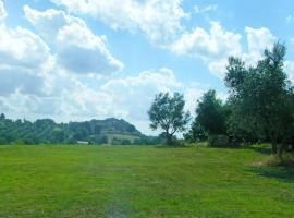 Locazione turistica Il Casale, Vescovile