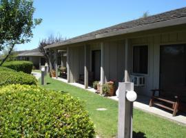 Ridgemark Golf Club and Resort, Hollister (in de buurt van San Juan Bautista)