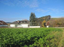 Holiday Home Landhaus im Klosterwinkel, Beutelsbach