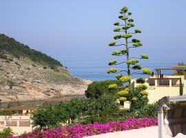 Locazione turistica Cala Rossa.3, Nisporto