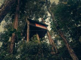 Ela Ecoland Nature Retreat