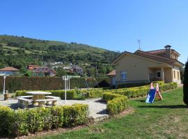 K´María, Pedrosa (рядом с городом Villar)