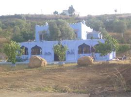 Casa Cherif, Derdara (Nær Dehar)