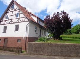 Ferienhaus van Wijk, Obergude