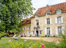Château d'Orion, Орион
