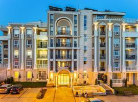 Radoslava Hotel